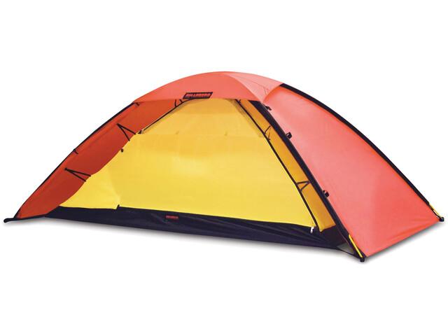 Hilleberg Unna Tent red